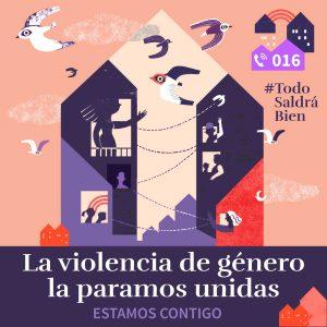 violencia de género coronavirus