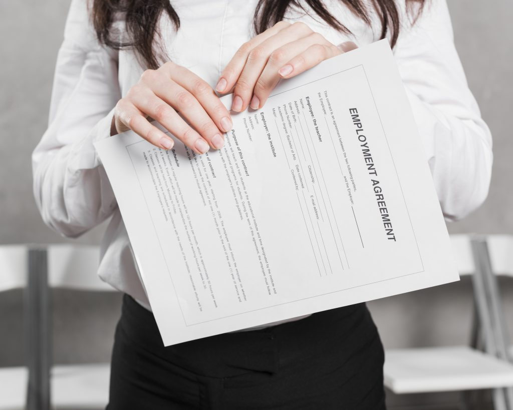 buscar empleo crisis