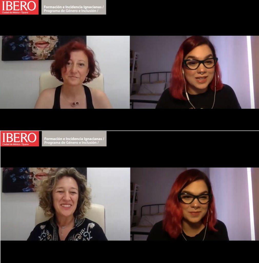 Entrevistas Género Ibero planes igualdad